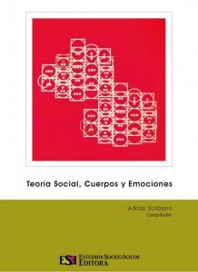 Libro teoría social, cuerpos y emociones